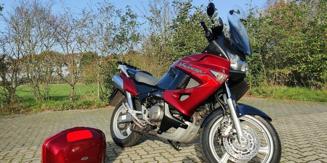 Honda Varadero XL1000V ABS 2008