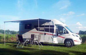 Is een camper huren duur?